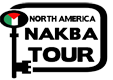 North America Nakba Tour