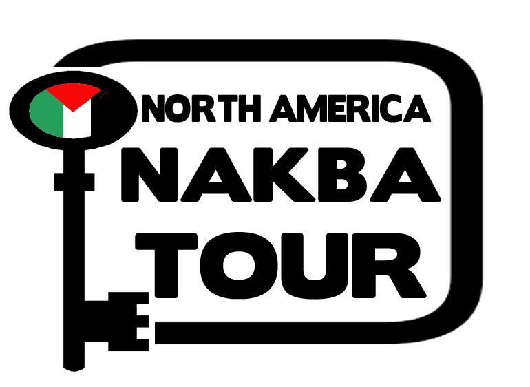 North America Nakba Tour